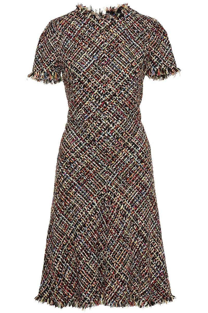 Wishing Tree Tweed Dress