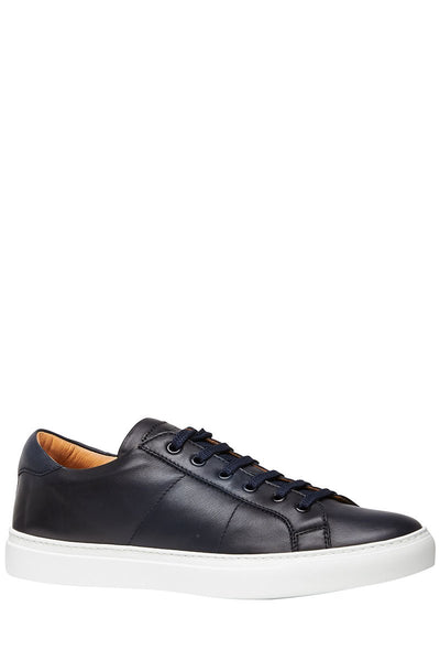 , Colton Leather Sneakers