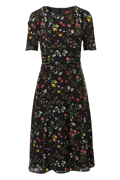 Altuzarra, Sylvia Floral Dress