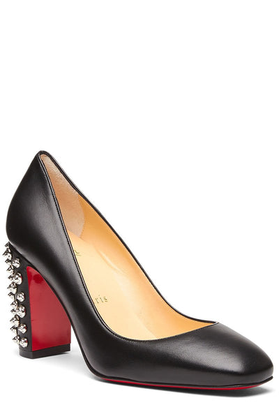 Christian Louboutin, Donna Stud Spikes Pumps