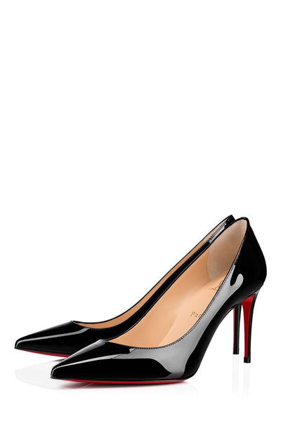 Kate 85 Patent Pumps