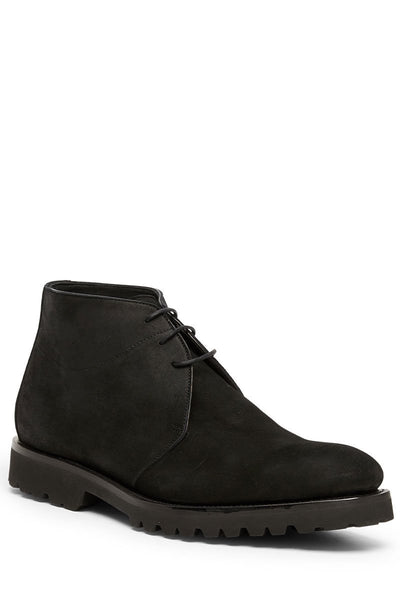 Pitti Monk Boots