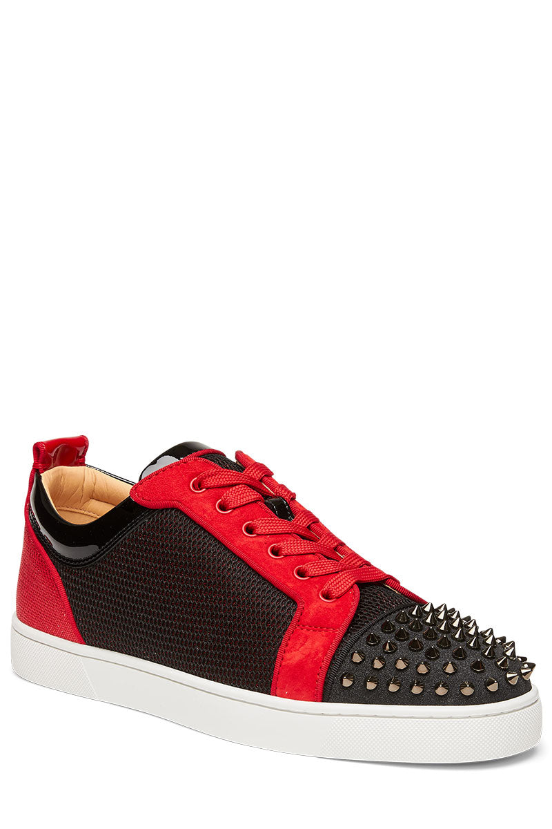 Louis Junior Spikes Orlato Flat by