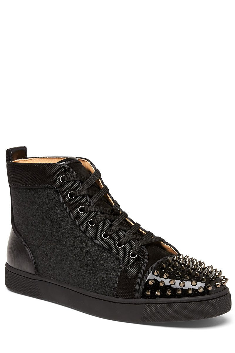 Lou Spikes Orlato High-Tops