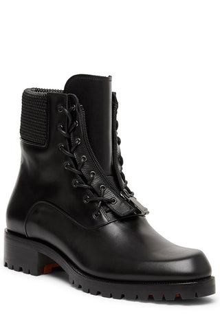 Moscou Military Boots