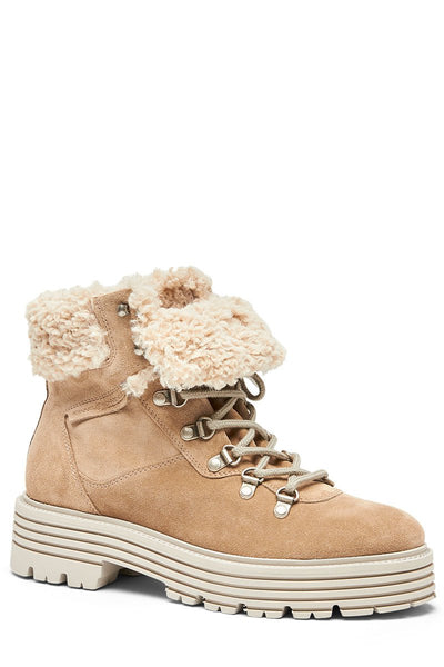 Lace-up Mori Boot