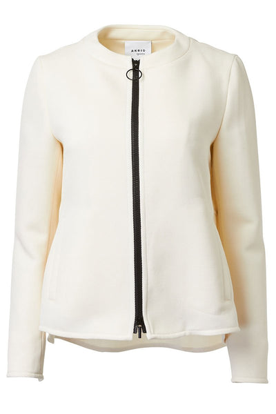 Akris Punto, Peplum Back Jacket