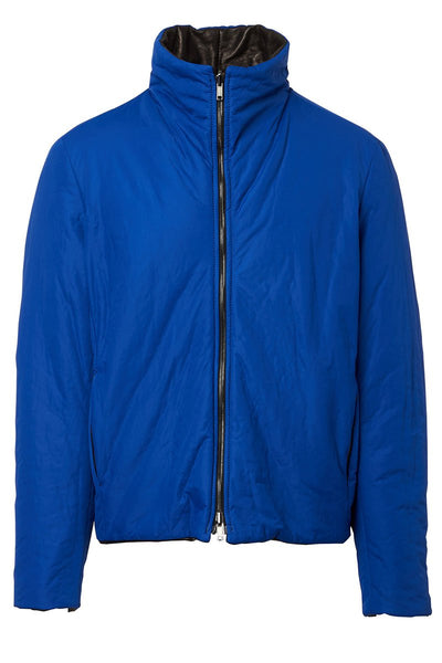 Salvatore Santoro, Reversible Leather Jacket