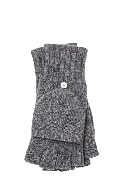 Portolano, Cashmere Fingerless Gloves