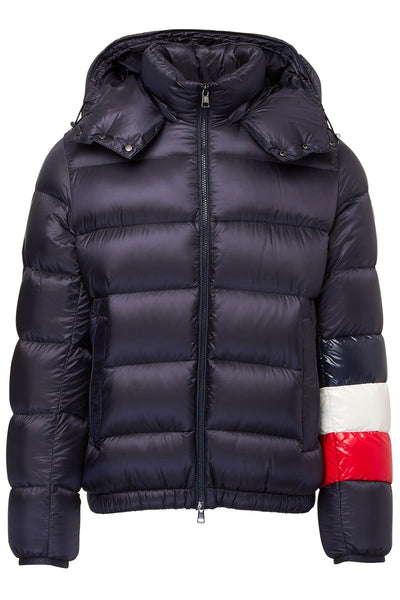 Moncler, Willm Down Jacket