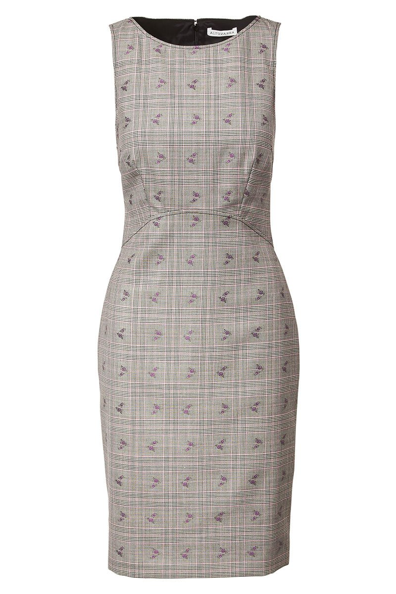 Prince of Wales Dress