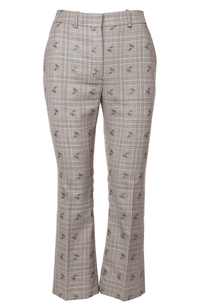 Adler Prince of Wales Pants