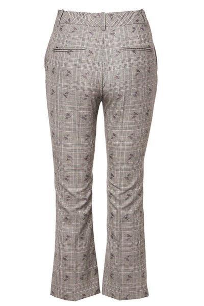 , Adler Prince of Wales Pants