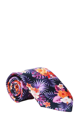 Italo Ferretti, Tropical Bloom Tie