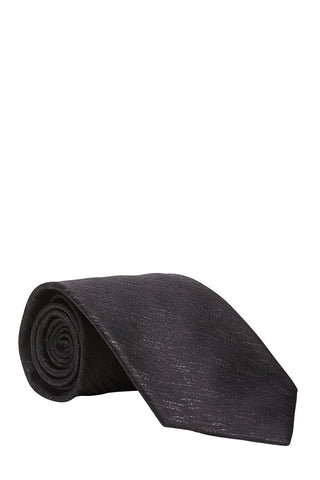 Italo Ferretti, Brushed Metallic Tie