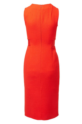 Akris, Crêpe Sheath Dress