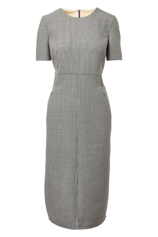 Akris, Houndstooth Dress