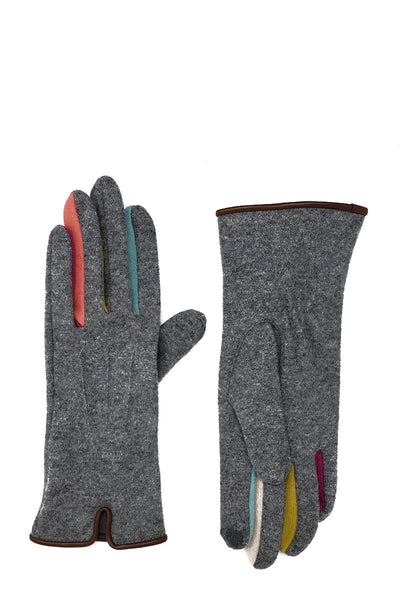 Bourget Cashmere Gloves