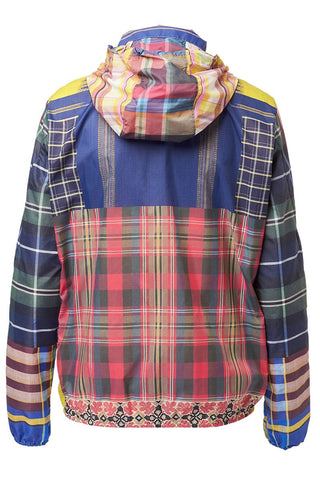 Pierre-Louis Mascia, Plaid Travel Jacket