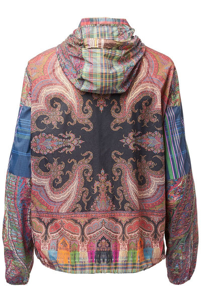 Pierre-Louis Mascia, Paisley Travel Jacket
