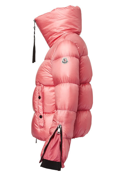 Moncler, Bandama Coat