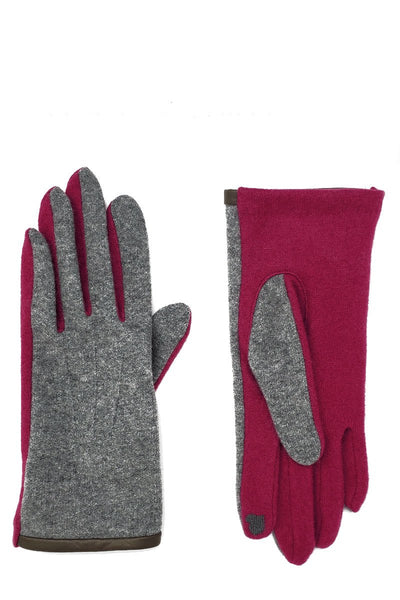 Oppose Cashmere Gloves