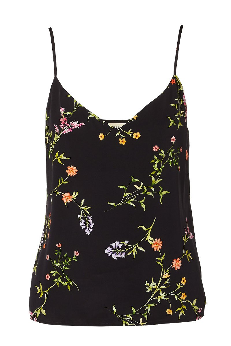 L'AGENCE, Jane Bloom Tank