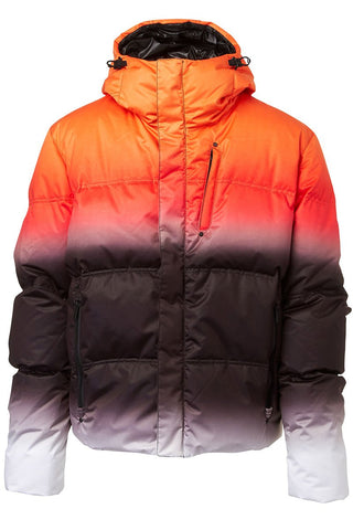KRU, Stratos Reversible Coat