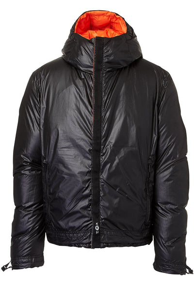 Stratos Reversible Coat
