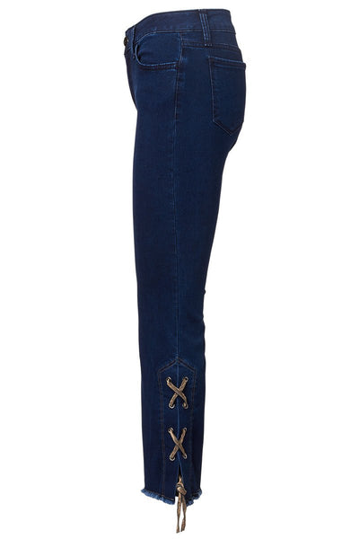 Shaft Jeans, String Stretch Denim