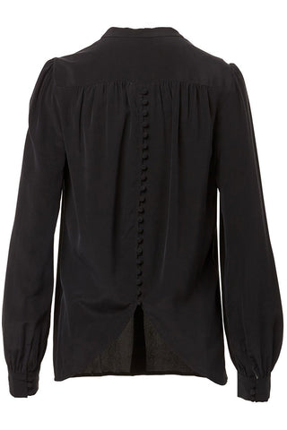 Raquel Button Back Blouse