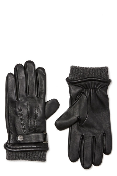 Henley Gloves