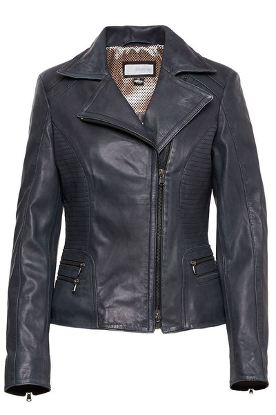 New Moto Leather Jacket
