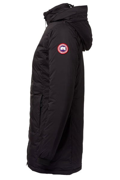 Canada Goose, Camp Hooded Jacket