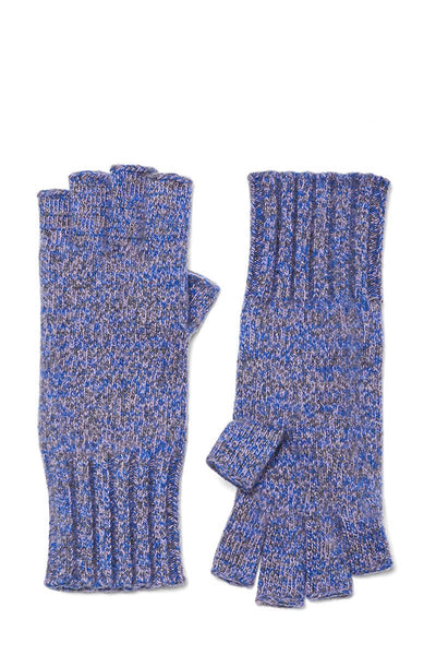 Portolano, Marled Fingerless Gloves