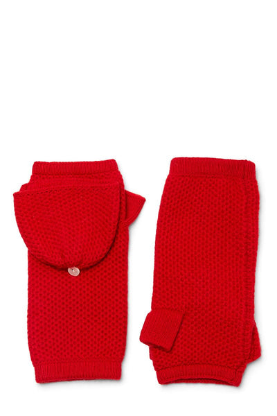 Portolano, Knit Fingerless Gloves