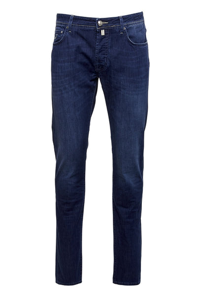 Super Fine Stretch Denim