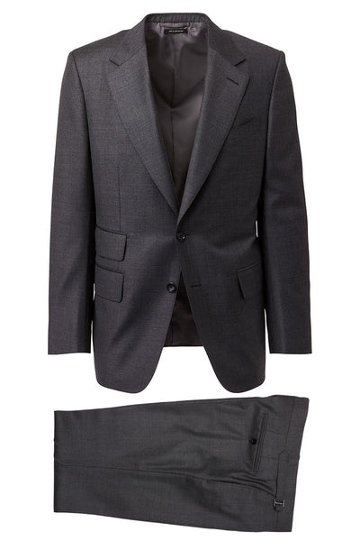Tom Ford, Grey Windsor Suit