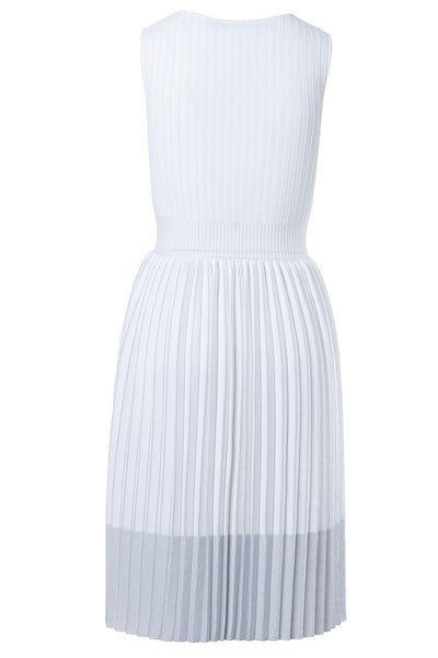 , Kara Pleated Dress