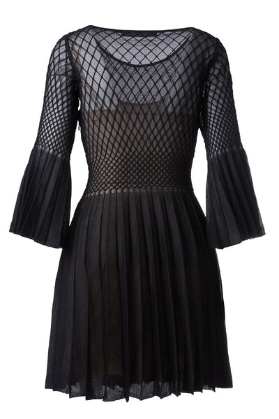Antonino Valenti, Brittany Pleated Dress