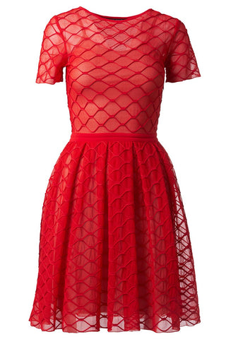 Antonino Valenti, Muriel Dress
