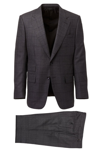 Tom Ford, Windowpane Windsor Suit