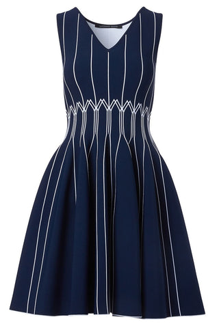 Elyanna Skater Dress