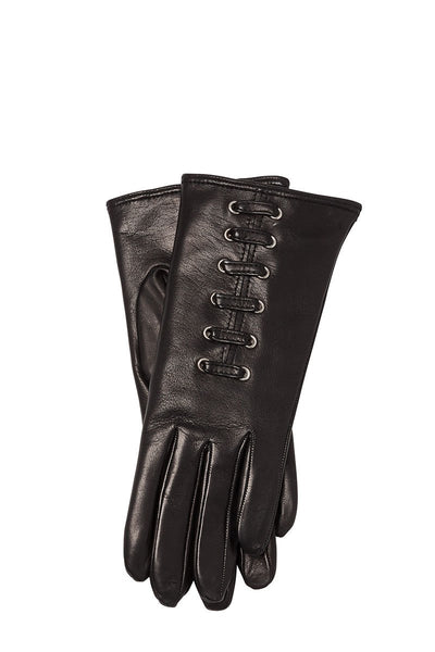 Corset Leather Gloves