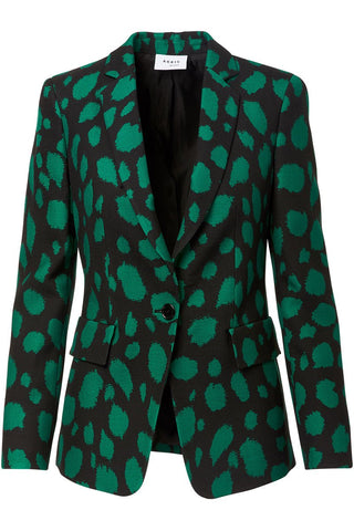 Akris Punto, Animal Blazer