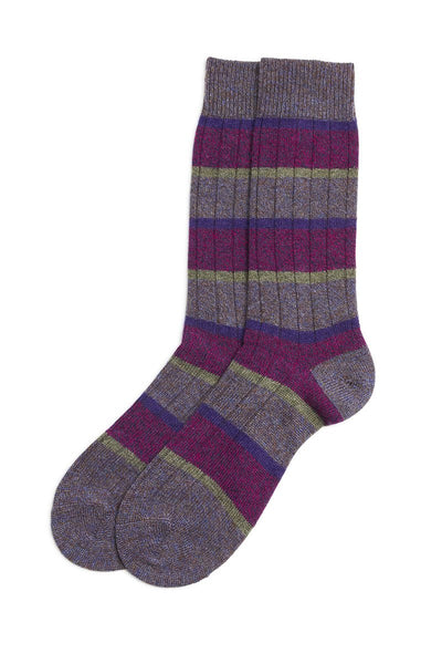 Pantherella, Sinclair Heathered Socks