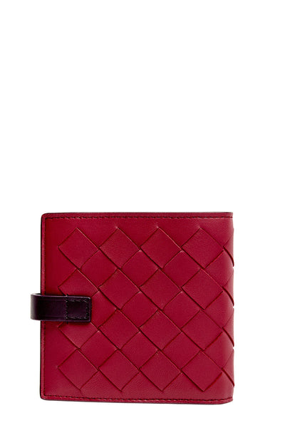 Bottega Veneta, Mini French Wallet