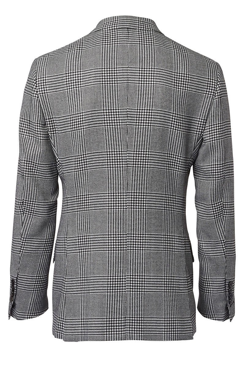 Houndstooth Check Sportcoat