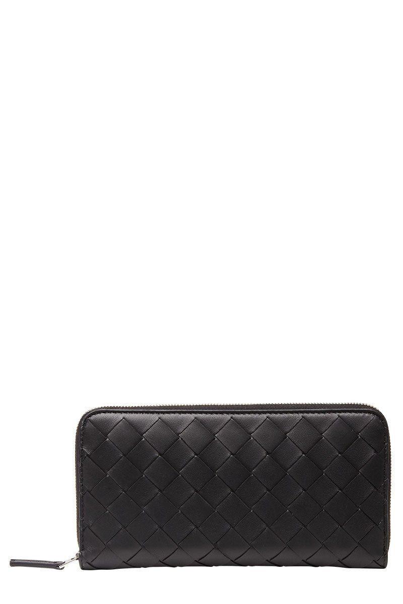 Bottega Veneta, Zip Around Wallet