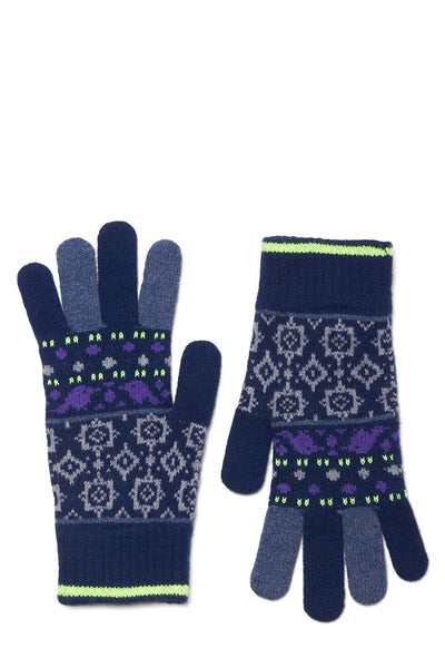 Paul Smith, Fairisle Gloves